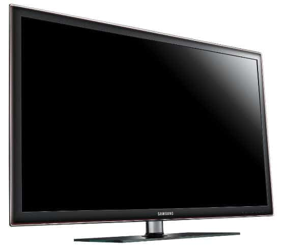 samsung smart tv d5500