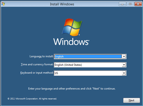 windows 8 dual boot