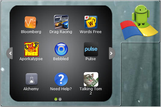 bluestacks how to not start the app when windows start