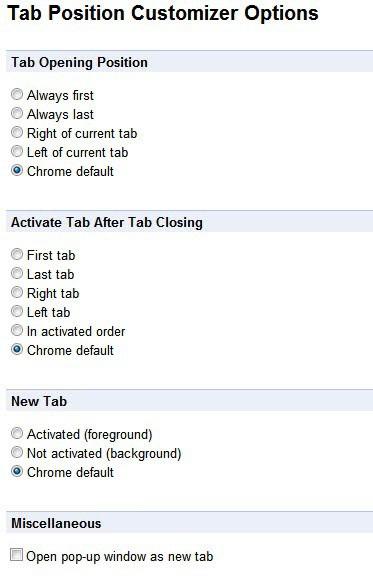 chrome tab position customizer