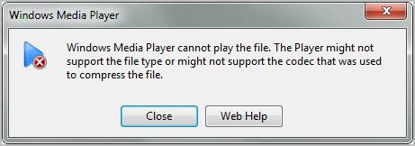 windows media player pls file