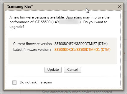 samsung kies download old version