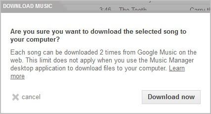 download google music