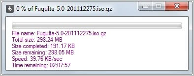 download linux