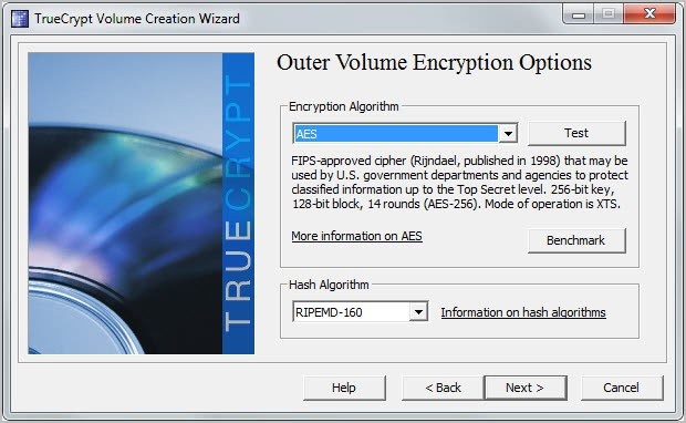 TrueCrypt Audit Phase II completed: 4 vulnerabilities identified