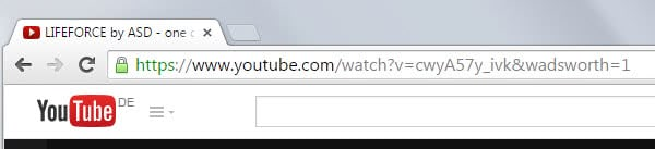YouTube Tip: Shortcut To Skip Part Of A Video