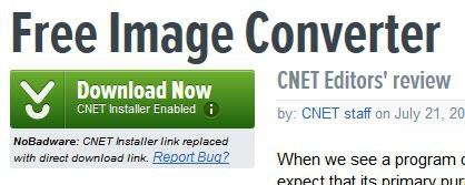 bypass cnet installer