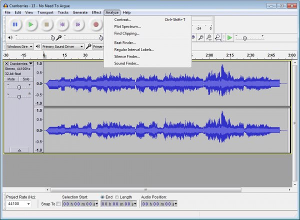 lame mp3 audacity 1.3 beta