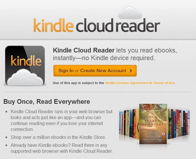 how to delete kindle books from the cloud