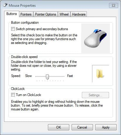 Left-Click Renames Files In Windows Explorer, Things You Can Do