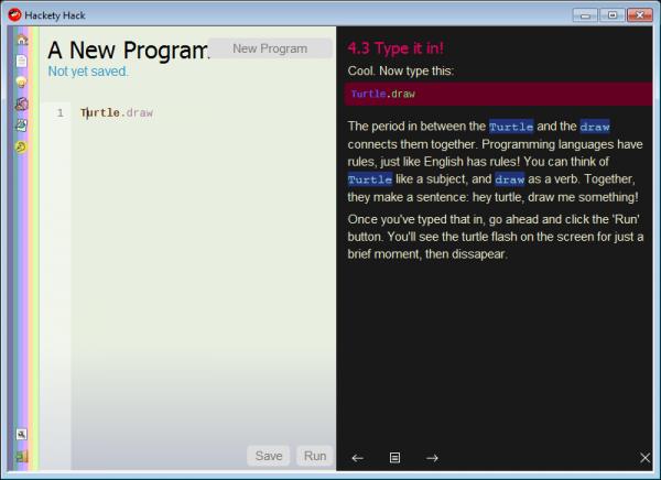 ruby programming language