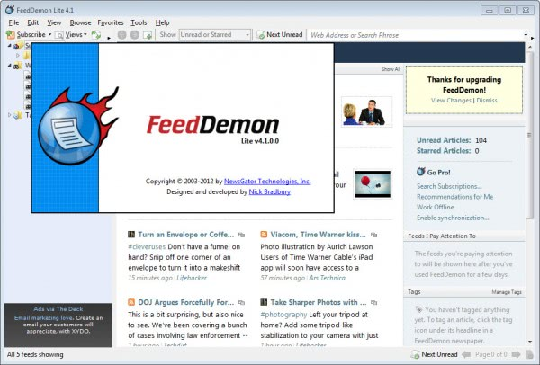 feeddemon 4.1