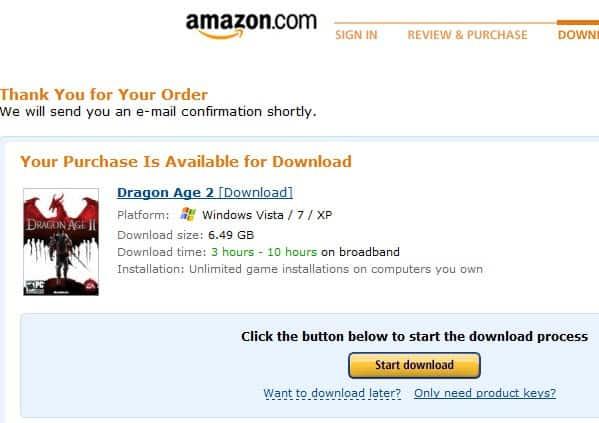 amazon purchase digital games