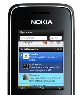 opera mini 7 smartpage