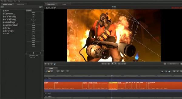 Valve releases Source Filmmaker