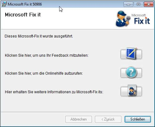 microsoft fixit disable gadgets sidebar