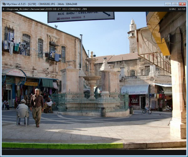 mycview image viewer