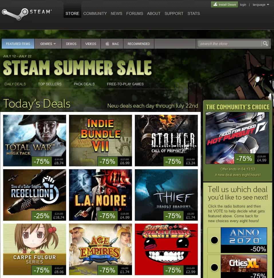 how to sell steam account