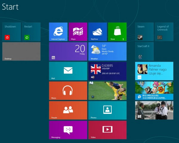 Windows 8 ready: MSDN and TechNet downloads on August 15th