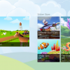 windows store inapp purchases
