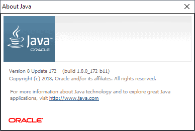 How to disable Java in your web browser