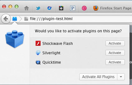 firefox click to play