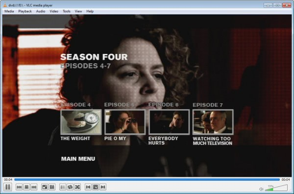 play dvd vlc media player