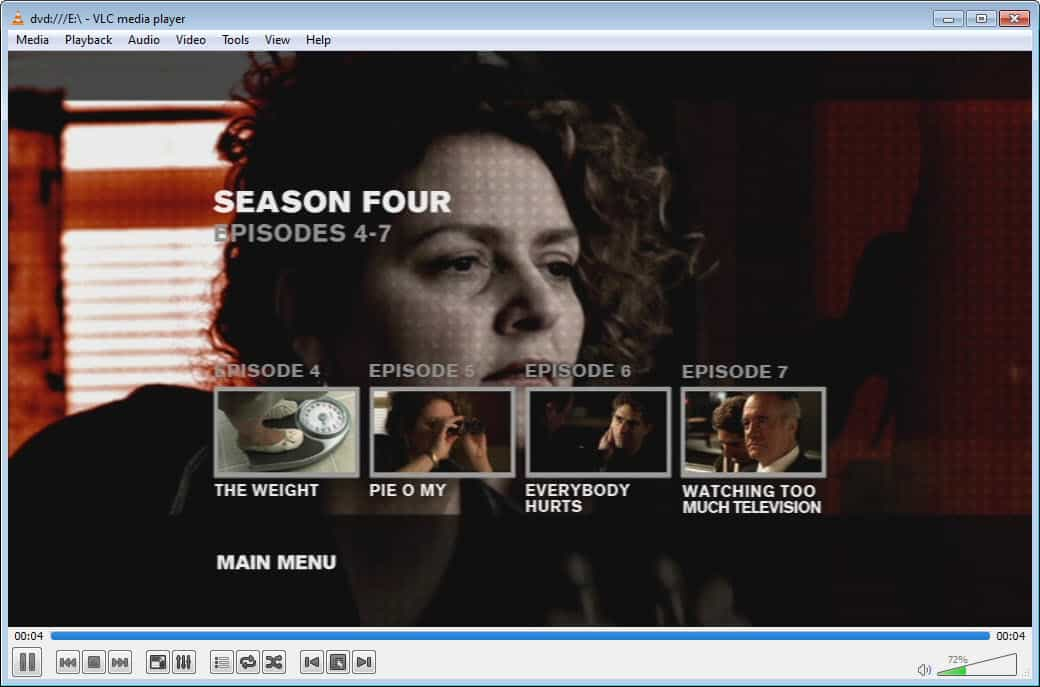 No DVD playback on Windows 8? Try these free alternatives - gHacks