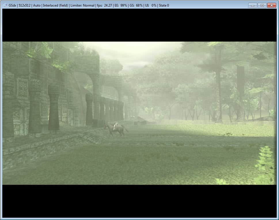 PCSX2 1 0 Playstation 2 emulator  Play PS2 games on your PC