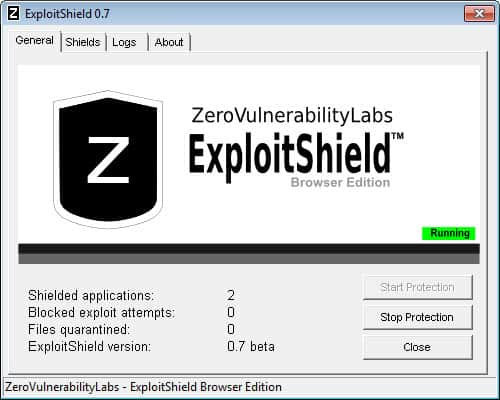 exploitshield