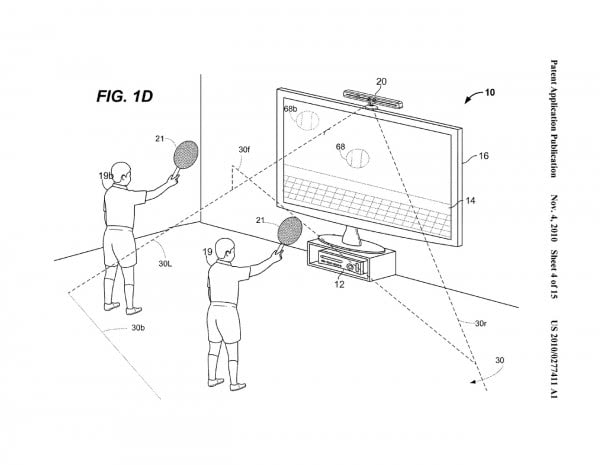 big brother patent