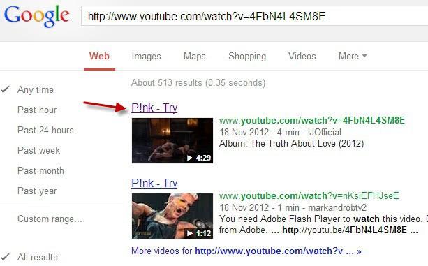 identify music google