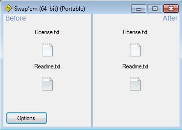 swap file names