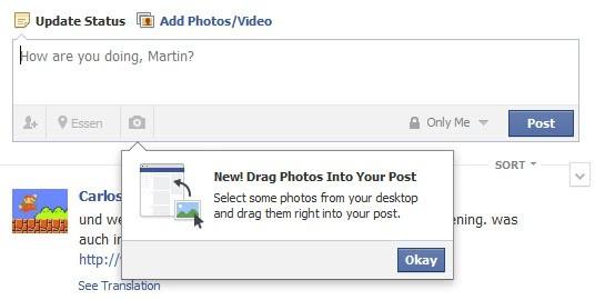 facebook drag photos