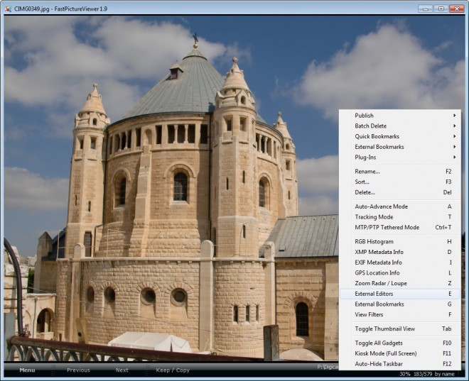 FastPictureViewer Pro 1.9.329 / 2.0.315 Alpha - Мир Софта - Скачать FastPic