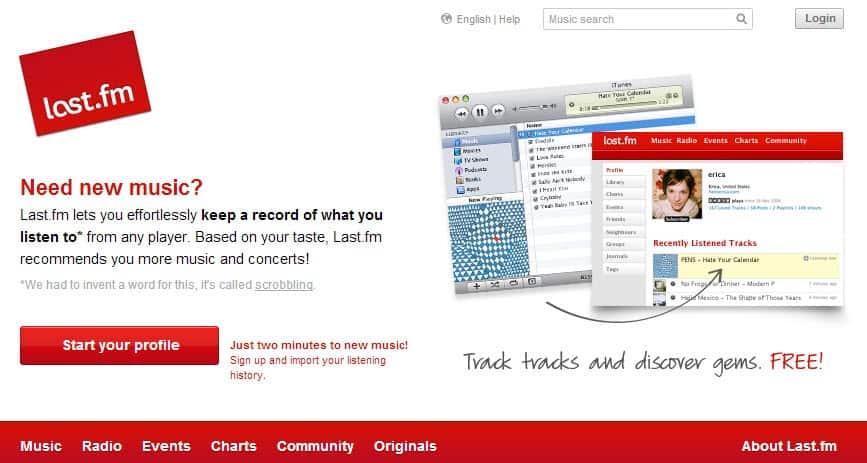 Last fm: Radio limitations incoming - gHacks Tech News