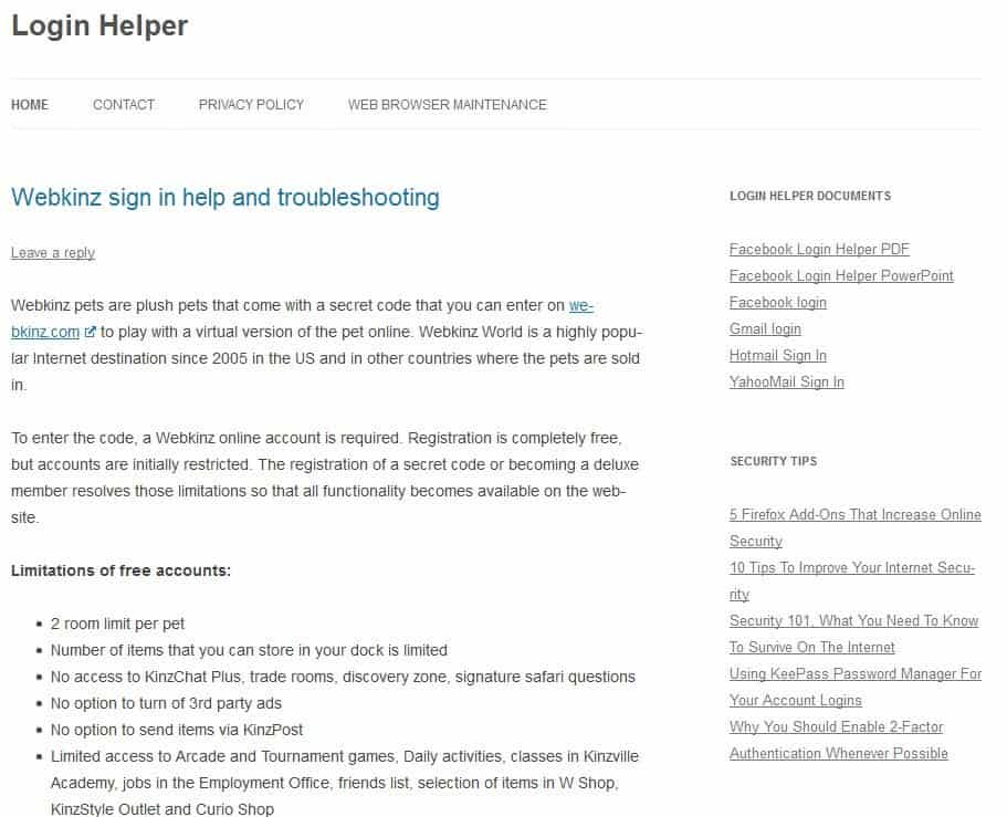 Wordpress 3 5: new theme, better media handling - gHacks