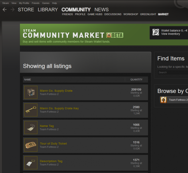 Why you may have received a Steam Trade Ban, and how to