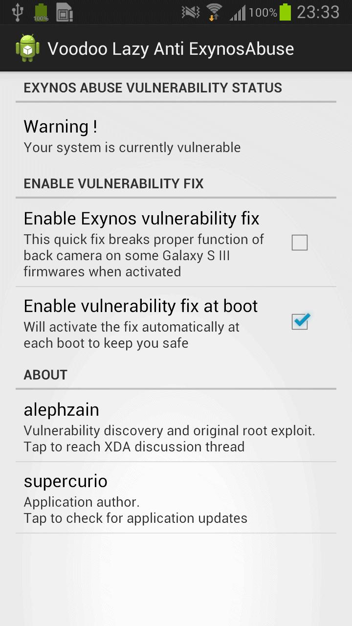 Samsung Exynos devices kernel vulnerability - gHacks Tech News