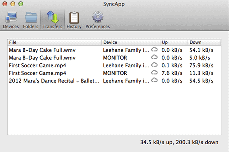Bittorrent Sync, a file synchronization alternative?