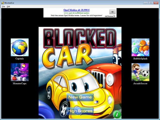 firefox marketplace application screenshot