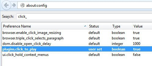 firefox plugins clicktoplay screenshot