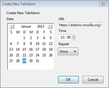 schedule websites