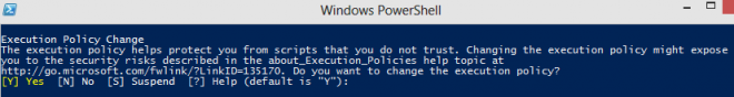 windows 8 powershell