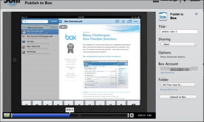 box screencast o matic