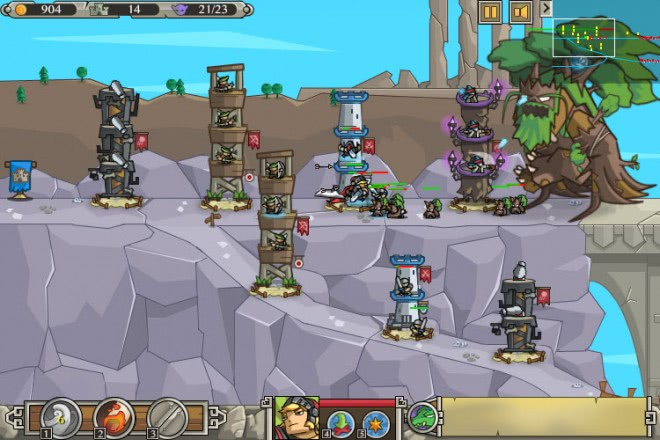 tower-defense