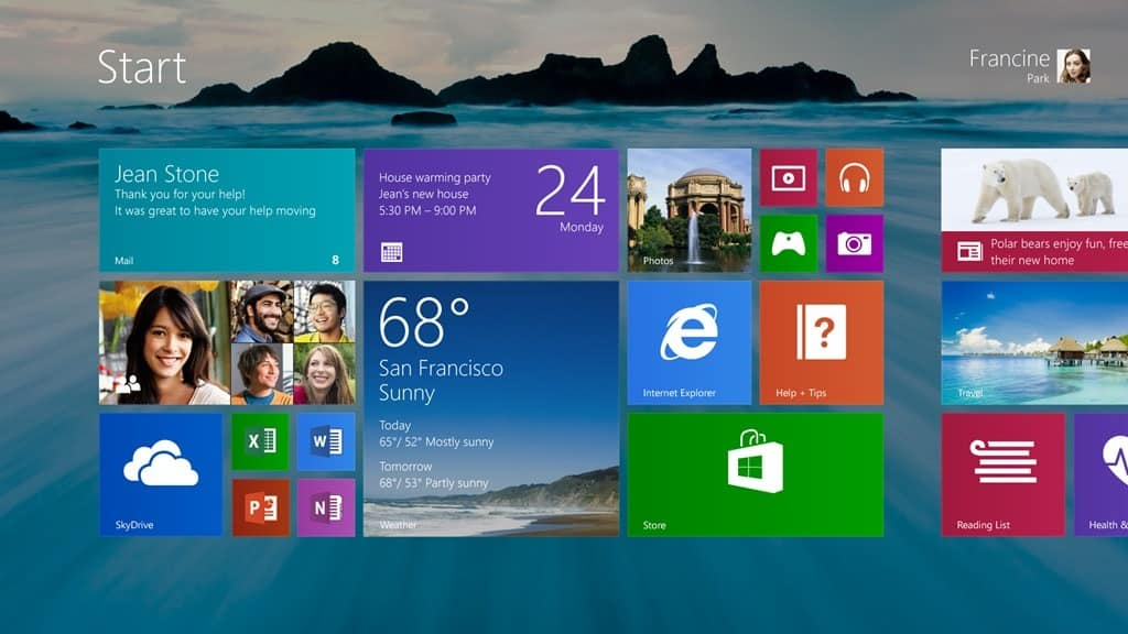 Microsoft: with Steven Sinofsky gone, where does that leave Windows 8?