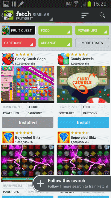 apps recommendations android