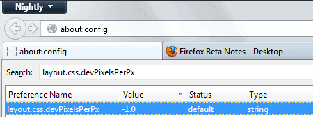 Firefox 22.0: Find out what is new