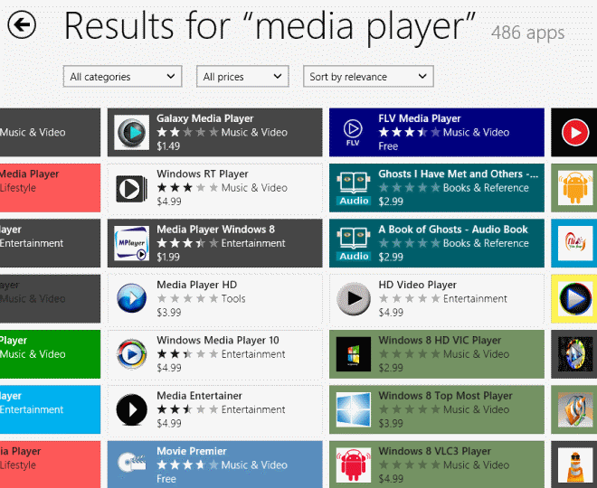 Microsoft: please do something against Media Player spam in
